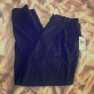 Michael Kors black dress pant
